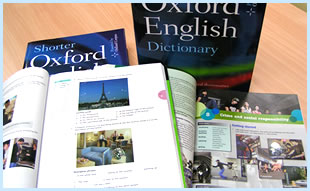 TOEIC Textbooks at ASHLEY'S